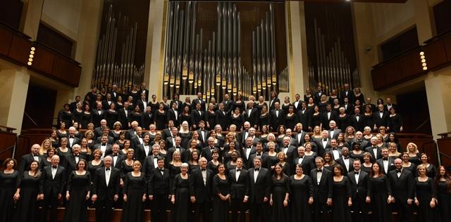 Full Chorus Picture